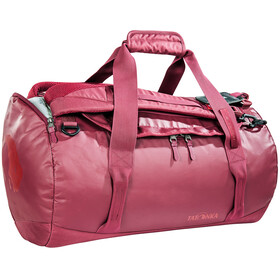 Tatonka Barrel Duffle Bag S, bordeaux red